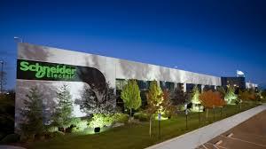 EMSAN, Schneider Electric Manisa Fabrikasını ziyaret etti.
